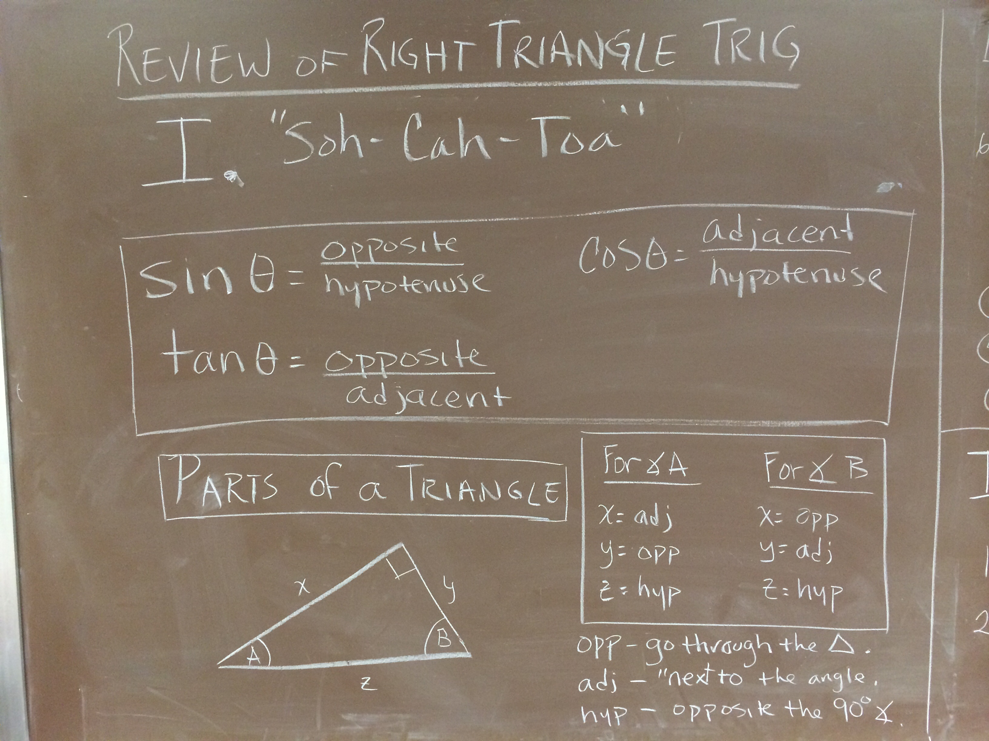 Precalculus Unit 03 Introduction To Unit Circle Trigonometry