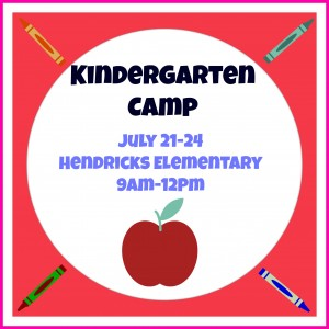 kindergartencamp