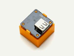 USB Port x1