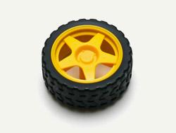 Wheels x2