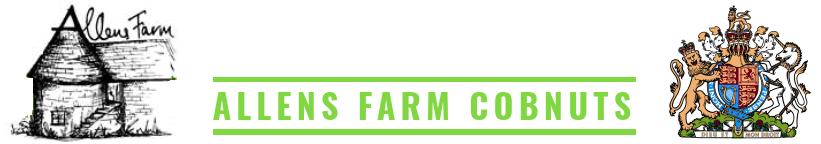 Allens Farm Cobnuts
