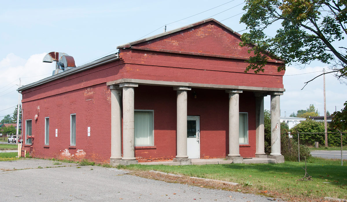 Certo Building