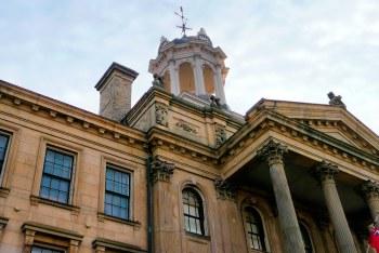 Victoria Hall - Photo used on AGN web site.