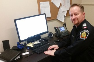 Staff Sgt Brent Allison