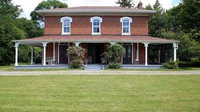 Cedars - Heritage House