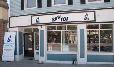 Raw 101
