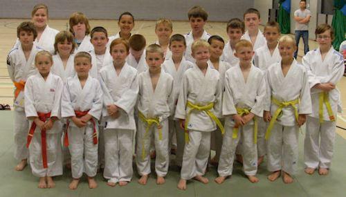 Grading June 2011