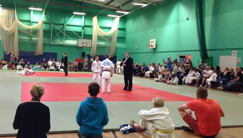 Nottingham Open 2014