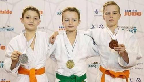 British Schools Championships 2014