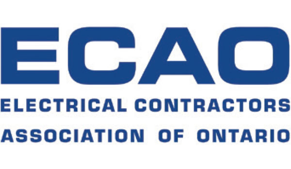 Electrical Contractors Association of Ontario