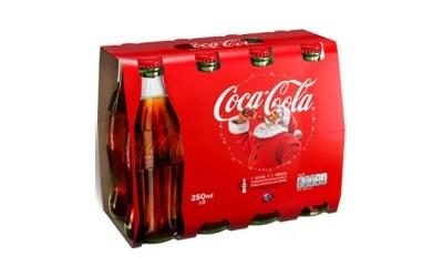 Voici la gamme de Noël 2016 de Coca-Cola