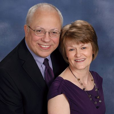 David and Carol Fittz