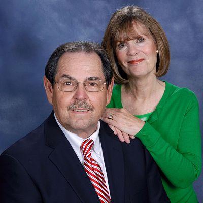 Glenn and Connie Perryman