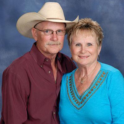 Elden and Kathy Smith