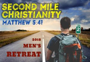 Men's Retreat 2018 @ Riverbend Retreat Center   Glen Rose   Texas   United States