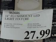 costco-962686-14-flushmount-led-light-fixture-tag