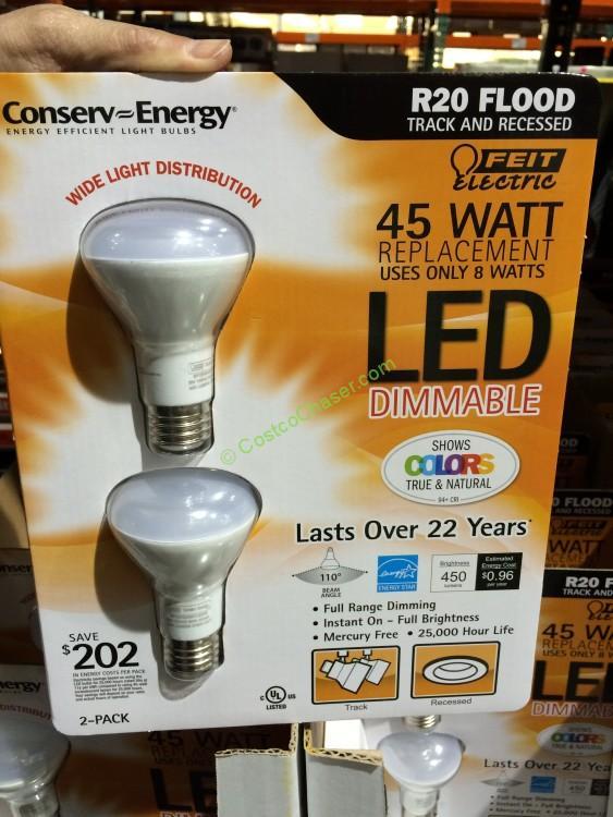 Feit Led Light Bulbs