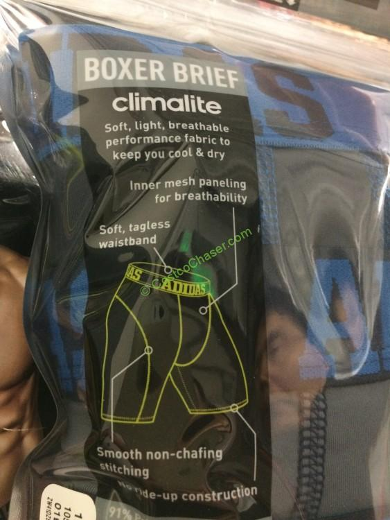 adidas shorts costco