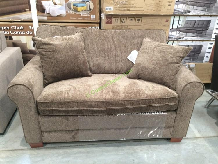 twin sleeper sofa costco