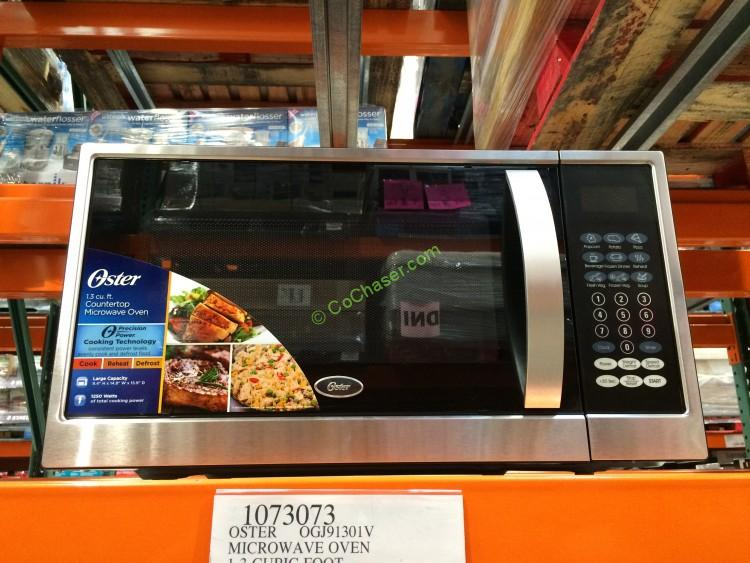 oster microwave oven 1 3 cu ft model