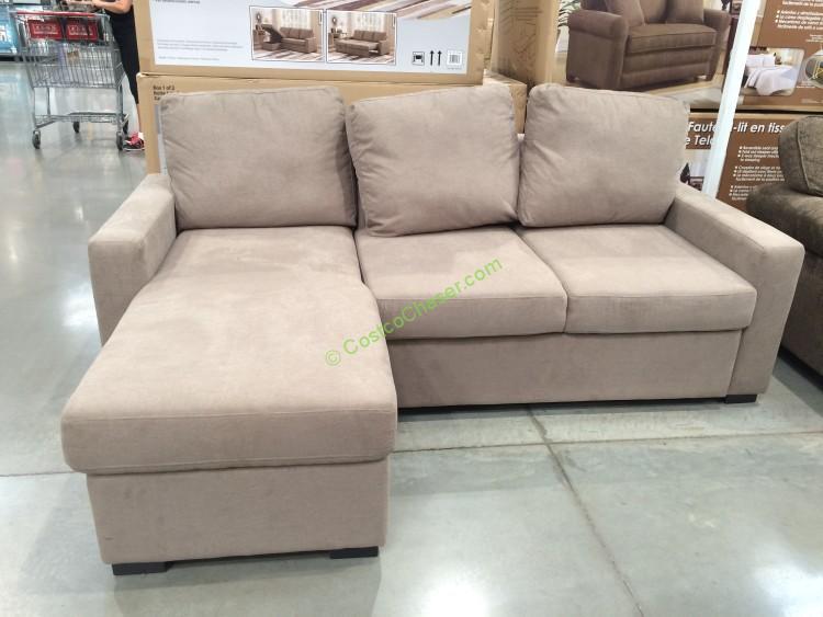 pulaski furniture convertible sofa