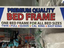 Costco 593297 Hollywood Bed Frame Universal
