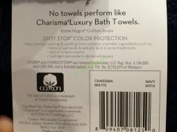 Costco-664179-Charisma-Asst-Color-Bath-Towel-bar