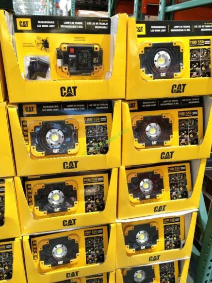 Cat Led Work Lights