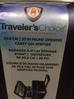 Costco-1065557-Travelers-Choice-Rolling-Hardside-Front-Open-Carry-On-inf