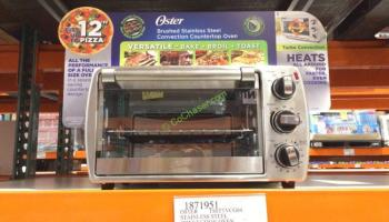 LG 2PC Stainless Steel Cooking Pair: ELECTRIC Double Oven
