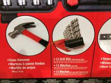Costco-962752-Bonaire-125PC-Homeowners-Tool-Kit-part6