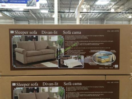 Synergy Home Sleeper Sofa Costcochaser