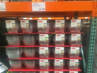Costco-1112209-Rubbermaid-Premier-Crystal-Clear-Food-Storage-Set-all