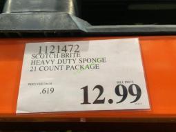 Costco-1121472-Scotch-Brite-Heavy-Duty-Sponge-tag