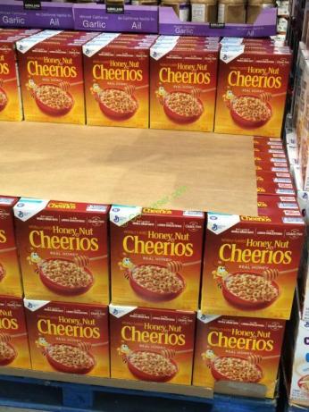Costco-734786-General-Mills-Honey-Nut-Cheerios-all