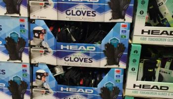 Head Unisex Ski Gloves – CostcoChaser