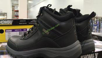 a5918f367459 ... Costco new Source · Khombu Men s Leather Boot Black CostcoChaser