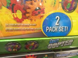 The Learning Journey Techno Gears 2 Pack Set Costcochaser