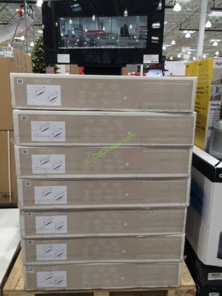 Costco-1147823-EmberHearth-36-Curved-Wall-Mount-Electric-Fireplace-all
