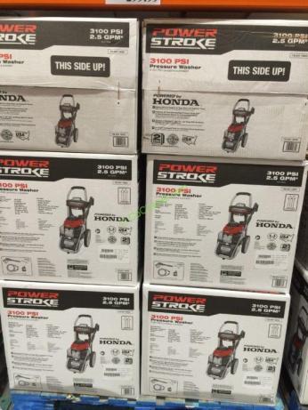 Costco-1166325-PowerStroke-3100-PSI-Honda-Powered-Gas-Pressure-Washer-all