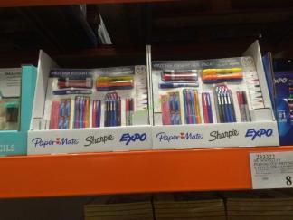 Costco-413772-Pape-Mate-Sharpie-Writing-Essentials-all