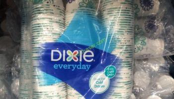 Dixie 3 OZ Cold Cups 600 Count , Model: 44C600M – CostcoChaser
