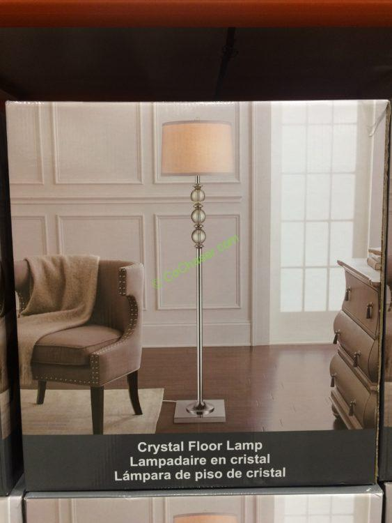 Costco Floor Lamp Taraba Home Review