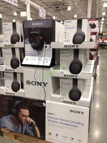 Costco-1170100-Sony-Noise-Canceling-Bluetooth-Headphones-all