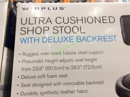 Costco-1184042-Winplus-Deluxe-Shop-Stool-with-Back-Support-spec