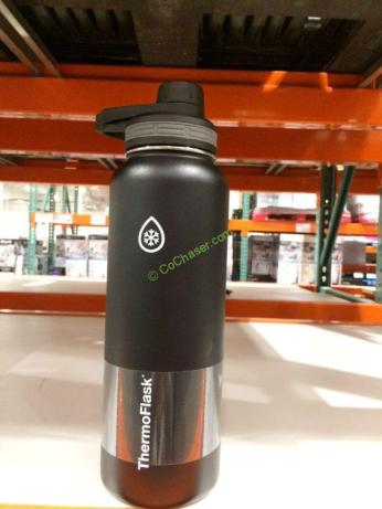 Thermoflask Stainless Steel Water Bottles 2pk Costcochaser