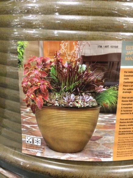 Costco-1031648-Estivo-Resin-Planter-pic