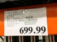 Costco-1142613-Keter-7'-7'-Resin-Outdoor-Storage-Shed-tag
