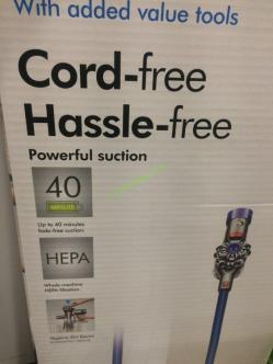 Costco-1166767- Dyson V8 Total Clean Cordless Vacuum-part3