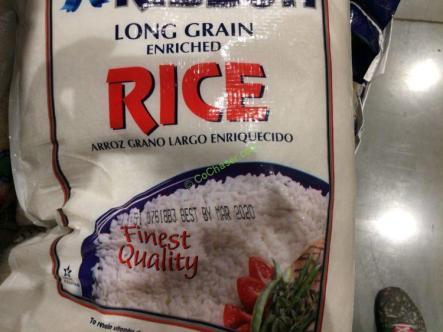 Costco-145588-Blue-Ribbon-Long-Grain-Rice-face